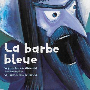 0003-1 LA BARBE BLEUE ET AUTRES CONTES