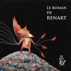 0033-1 LE ROMAN DE RENART (CD)