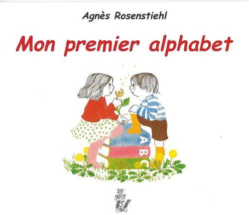 4005-COUV Mon premier alphabet