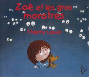 4011-COUV Zoé et les gros monstres