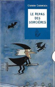 7008-COUV LE REPAS DES SORCIERES