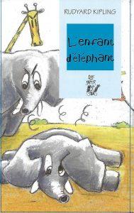 7009-COUV L'ENFANT D'ÉLEPHANT