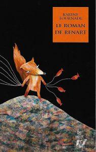 9009-COUV LE ROMAN DE RENART