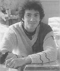 Vincent Safrat