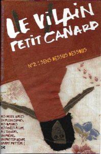 10005 LA REVUE LE VILAIN PETIT CANARD N°2