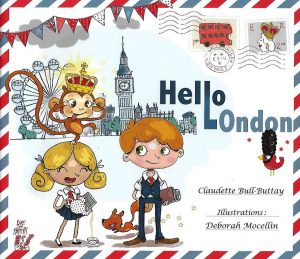 5074-COUV HELLO LONDON