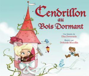 5085 - CENDRILLON AU BOIS DORMANT