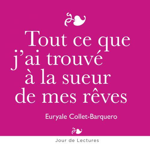 0046 - CD JOUR DE LECTURES BARQUERO_CD
