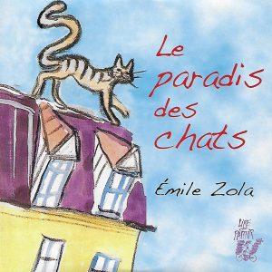 0036-1 LE PARADIS DES CHATS (CD)