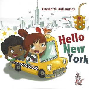 0041-1 HELLO NEW YORK (CD)