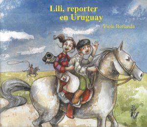 8031-COUV LILI REPORTER EN URUGUAY