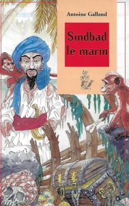 9005-COUV SINDBAD LE MARIN
