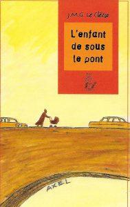 9015-COUV L'ENFANT DE SOUS LE PONT