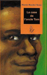 9018-COUV LA CASE DE L'ONCLE TOM