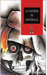 9031-COUV LE FANTÔME DE CANTERVILLE