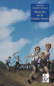9086-COUV DEUX FILS DE LA GRANDE GUERRE