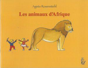 LES ANIMAUX AFRIQUE COU