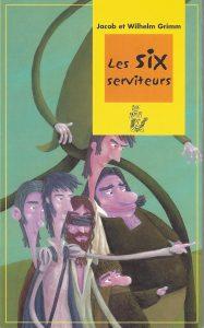 SIX SERVITEURS COUV 1