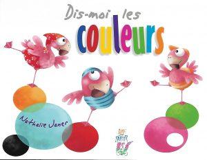 3019-COUV DIS-MOI LES COULEURS
