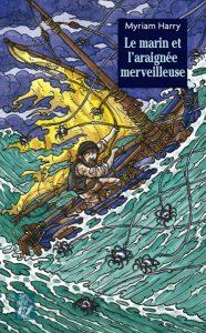 9099 LE MARIN ET L'ARAIGNÉE MERVEILLEUSE
