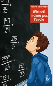 9103 COUV MICHAEL N'AIME PAS L'E?COLE 22 JUILL BAT_Mise en page 1