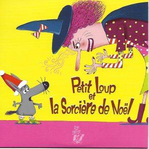 0042-couv Les aventures de Petit Loup (CD)