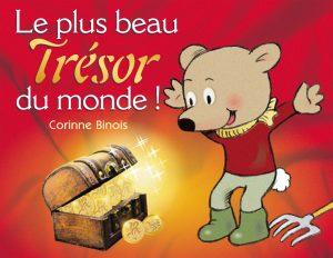 LE PLUS BEAU TRESOR DU MONDE ALBUM DERN VERSION 3 JUILLET 2017_M