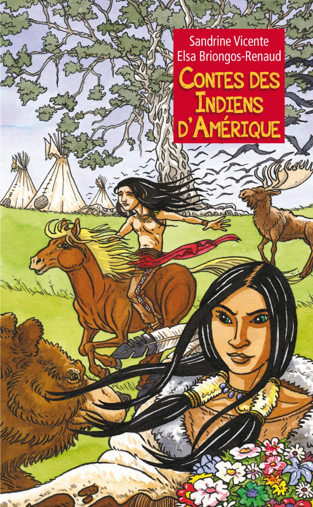 """Résultat de recherche d'images pour """"contes des indiens d'amérique"""""""