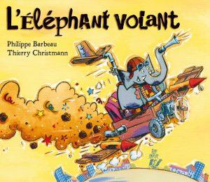 04 ELEPHANT VOLANT COUV 1