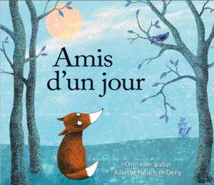 06 AMIS D'UN JOUR COUV 1