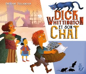 14 DICK WHITTINGTON COUV 1