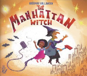 Manhattan witch couv