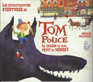 Tom Pouce couv
