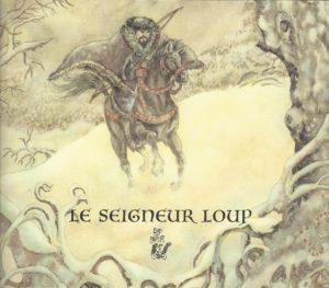 seigneur loup couv